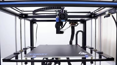 Featured image of 2020 Tronxy X5SA Pro: Review the Specs