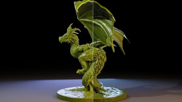 Featured image of Blender: Render from Eevee – Simply Explained