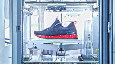 Featured image of 3D Printed Shoes in 2020: Big Brands Are on Board