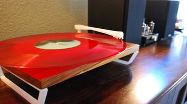Featured image of Incredible Prints: Can You 3D Print a Record?