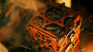 Featured image of 3D Printed Puzzle Box: 10 Curated 3D Models
