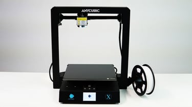 Featured image of Anycubic Mega X Review: Mega Xperience?