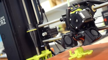 Featured image of Top 10 Open-Source 3D Printers in 2020