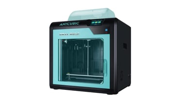 Featured image of Anycubic 4Max Metal: Affordable Solution Provider for Metal 3D Printing