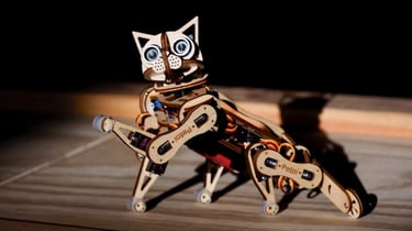 Featured image of 50 Cool Arduino Projects for March 2021