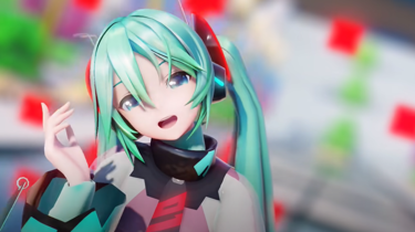 Featured image of Blender & MMD: How to Import an MMD Model into Blender