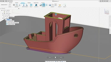Featured image of Slicer for Fusion 360: New Software Overview