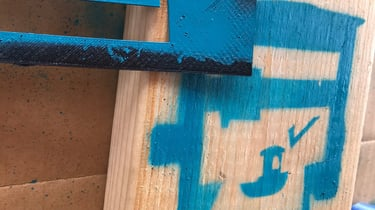 Featured image of 3D Printed Stencil: How to Make Your Own