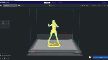 Featured image of PrusaSlicer vs Cura: The Differences