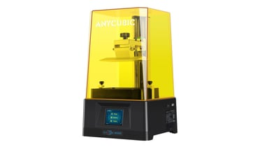 Featured image of Anycubic Photon Mono Resin 3D Printer: High-Quality Results for $209