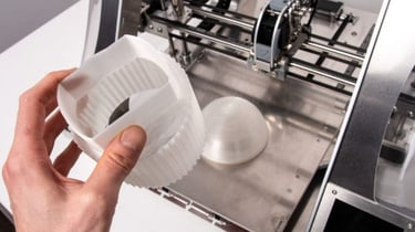 Featured image of PMMA Filament: The Basics & Best Brands