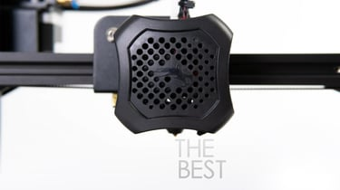 Featured image of 2021 Best Budget 3D Printers (January)