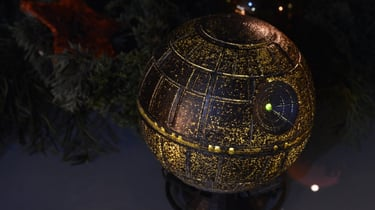 Featured image of 10 Great Last-Minute 3D Printed Christmas Gifts
