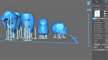 Featured image of ChiTuBox: An Overview of the 3D Printing Resin Slicer