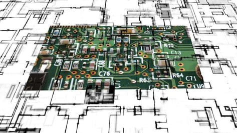Featured image of Autodesk 123D Circuits Review