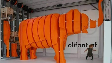 Featured image of Pimp your Ultimaker to print in unlimited heights