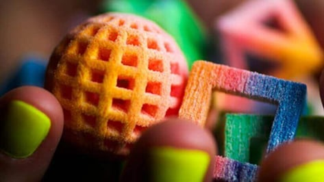 Featured image of 3D Printed Food: Will we really eat it?