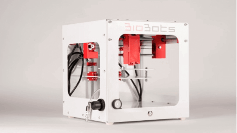 Featured image of BioBots 3D printers make biofabrication accessible and affordable