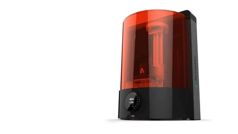 Featured image of Autodesk Ember 3D Printer: First impression