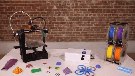 Featured image of Kickstarter: Two great hotends for 3D printers