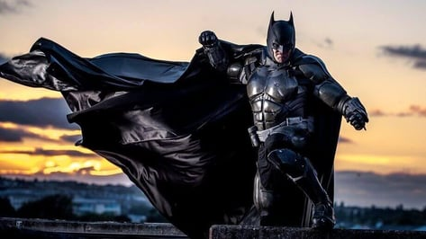 Featured image of 3D Printed Batman Props for Arkham Knight Fans