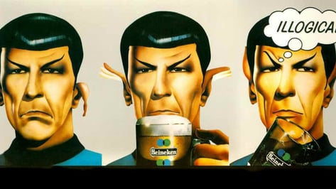 Featured image of Heineken Refreshes 3D Printers Other Beers Cannot Reach