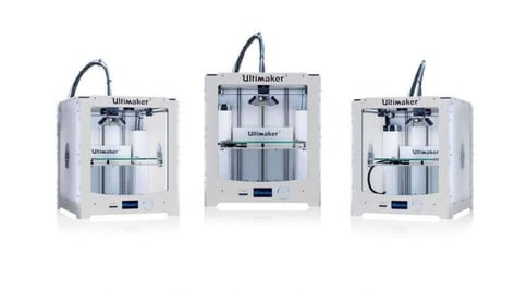 Featured image of 3D Printers Explained: Delta, Cartesian, Polar, Scara