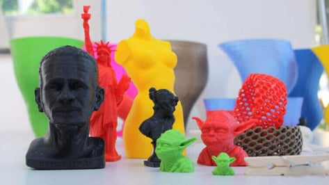 Featured image of 3D Printing Events & Workshops
