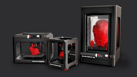 Featured image of Stratasys Faces Fraud Lawsuit over MakerBot 5th Gen