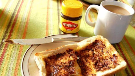 Featured image of 3D Printed Vegemite: Good for Breakfast and Medicine