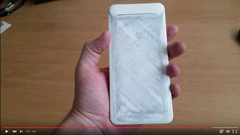 Featured image of Google Nexus 6 Leaked as a 3D Print