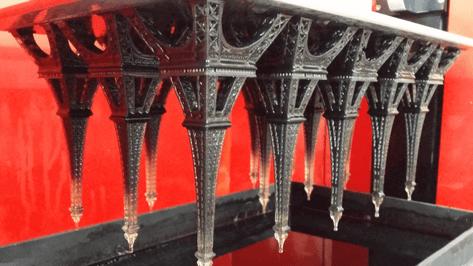 Featured image of Huge Morpheus 3D Printer Hits Kickstarter Goal Overnight