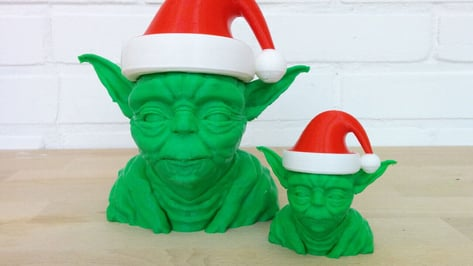 Featured image of A 3D Printer is for Life, Not Just for Christmas