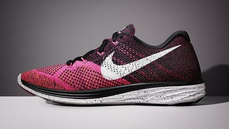 Featured image of Nike COO Predicts We'll Be 3D Printing Sneakers at Home