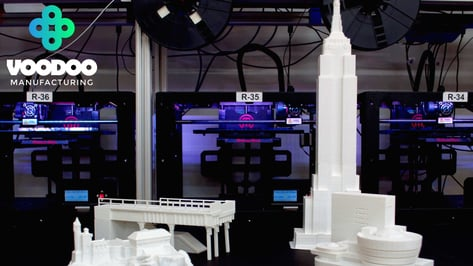 Featured image of Wide Open Arts: Your 3D Printed Tower Could be Exhibited in NYC