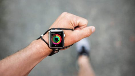 Featured image of For Runners And Cyclists: Shift, the Smartwatch Band