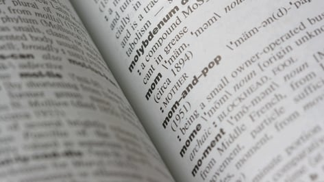 Featured image of 14 Most Important 3D Printing Terms (Glossary of Terminology)
