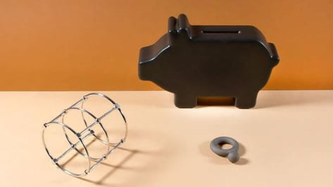 Featured image of Kwambio Manufacture Bespoke 3D Printed Housewares