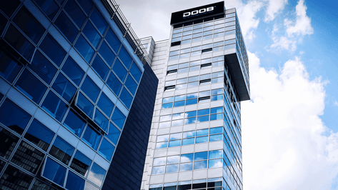 Featured image of Doob Group: Company Profile in 11 Facts