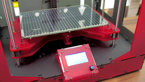 Featured image of E3D BigBox 3D Printer Assembled in Epic Time-Lapse