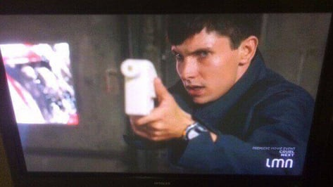 Featured image of 3D Printed Guns Enter American TV Shows