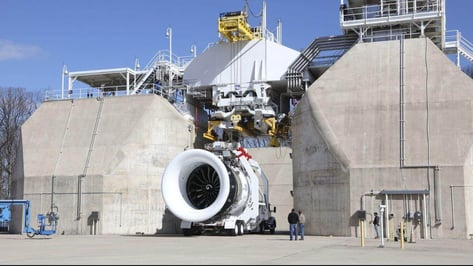 Featured image of GE Build World's Largest Commercial Jet Engine using 3D Printing