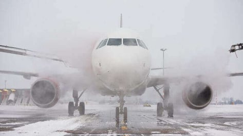 Featured image of 3D Printed Ice to Weather Test Boeing Planes