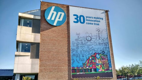 Featured image of With Multi Jet Fusion, HP Challenges Injection Molding
