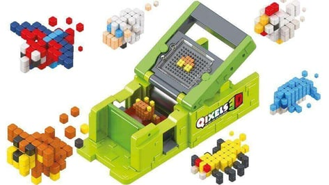 "Featured image of $25 ""3D Printer"" Made for Kids"