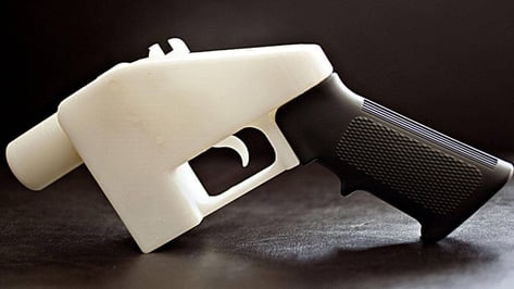 Featured image of Legal Status of 3D Printing Guns in Australia and America