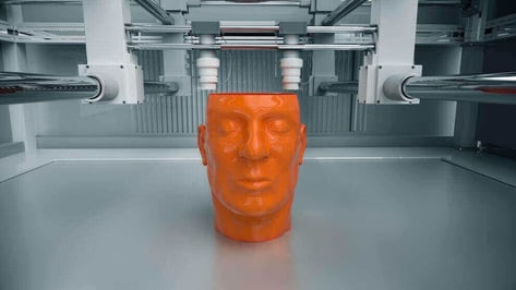 Featured image of The Ultimate Guide to 3D Printing – 101 Questions Answered
