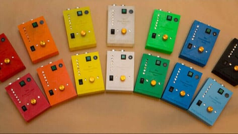 Featured image of The Programmable Box Helps Kids Learn How to Code