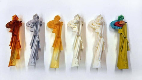 Featured image of Heritage Science Project to Preserve 3D Printed Art