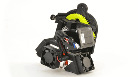 Featured image of Aleph Objects Announces New Lulzbot Pro Extruder at CES 2017